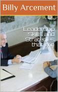 Leadership Skills and Strategies that Win